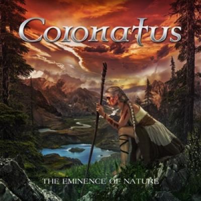 Coronatus - Eminence Of Nature (2CD)
