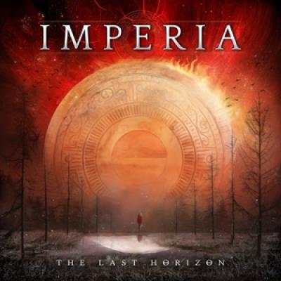 Imperia - Last Horizon (2CD)