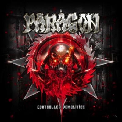 Paragon - Controlled Demolition LP
