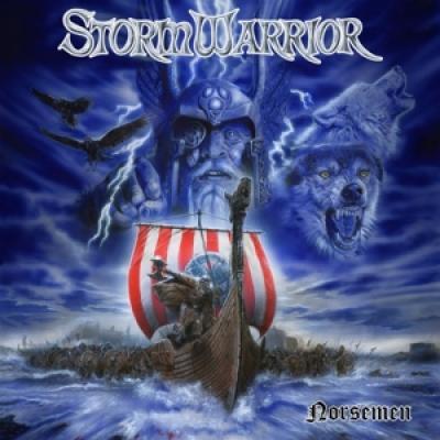 Stormwarrior - Norsemen (LP)