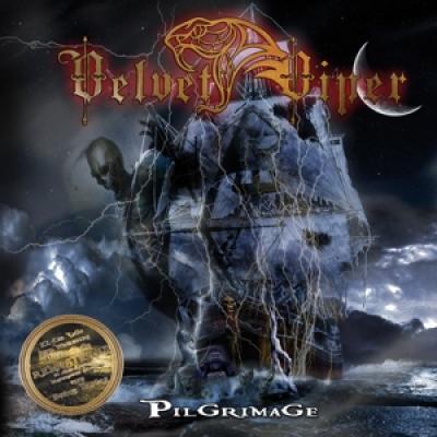 Velvet Viper - Pilgrimage (LP)