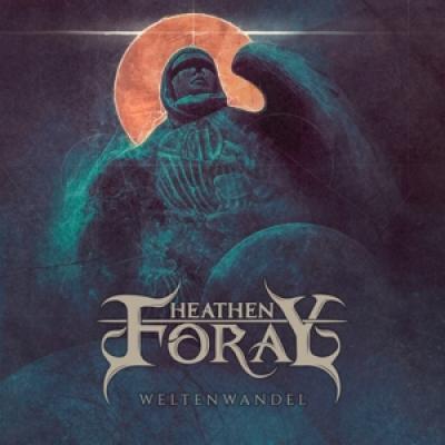 Heathen Foray - Weltenwandel (LP)