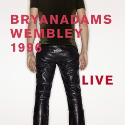 Adams, Bryan - Wembley 1996 (3LP)
