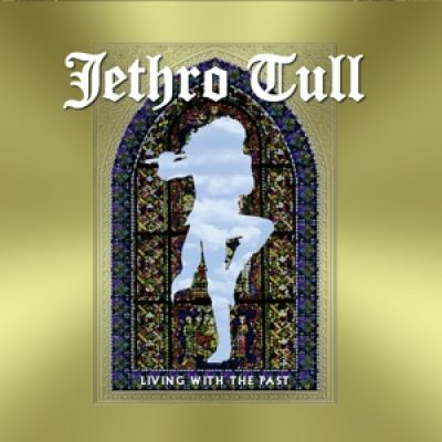 Jethro Tull - Living With The Past (3LP)