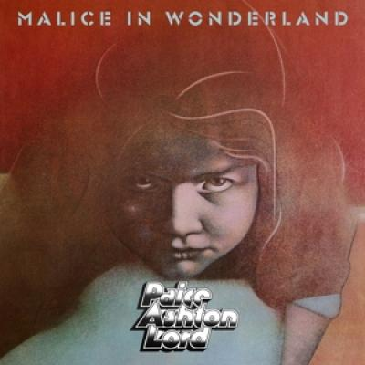 Paice/ashton/lord - Malice In Wonderland 2LP