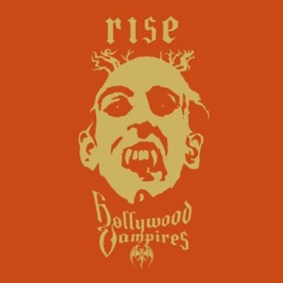 Hollywood Vampires - Rise 2LP