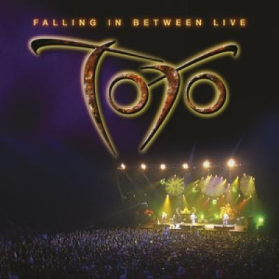 Toto - Falling In Between Live (3LP)