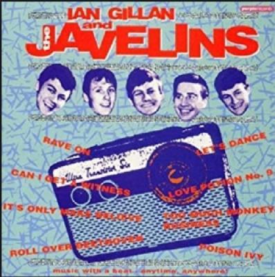 Gillan, Ian - Raving With Ian Gillan