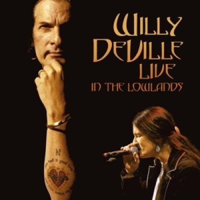 Deville, Willy - Live In The Lowlands (3LP)
