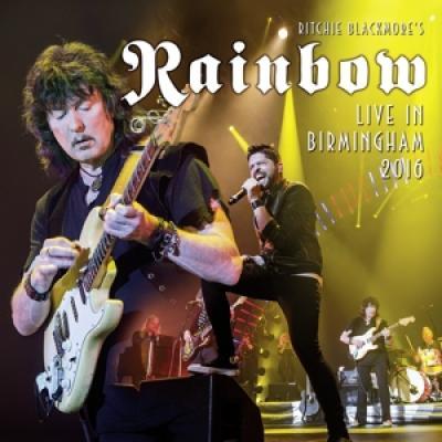 Rainbow - Live In Birmingham 2016 (3LP)