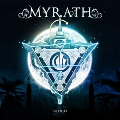 Myrath - Shehili LP