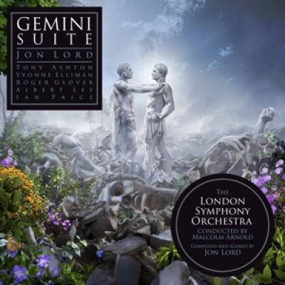 Lord, Jon - Gemini Suite (LP)