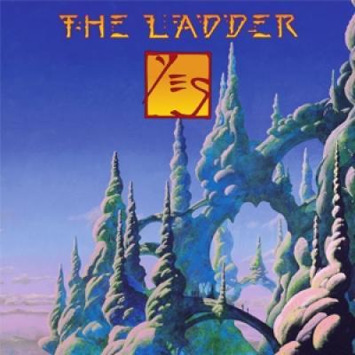 Yes - Ladder (2LP)