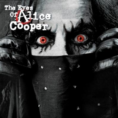 Cooper, Alice - Eyes Of Alice Cooper (LP)
