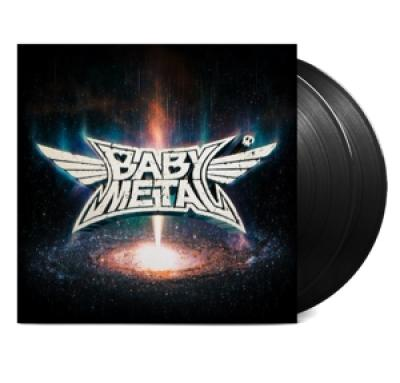 Babymetal - Metal Galaxy (2LP)