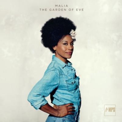 Malia - Garden Of Eve (LP)