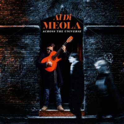 Meola, Al Di - Across The Universe (The Beatles Vol. 2) (2LP)