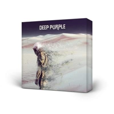 Deep Purple - Whoosh! (Coloured Vinyl) (8LP)