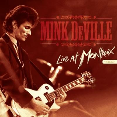 Mink Deville - Live At Montreux 1982 (2CD)