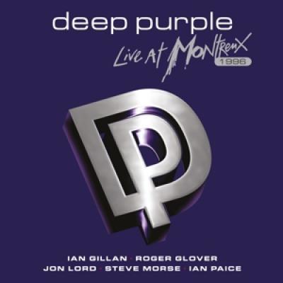 Deep Purple - Live At Montreux 1996/2000 (2CD)