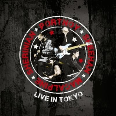 Portnoy/Sheehan/Macalpine - Live In Tokyo (3CD)