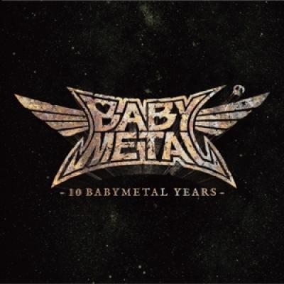 Babymetal - 10 Babymetal Years (LP)
