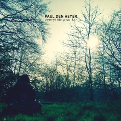 Heyer, Paul Den - Everything So Far (LP)