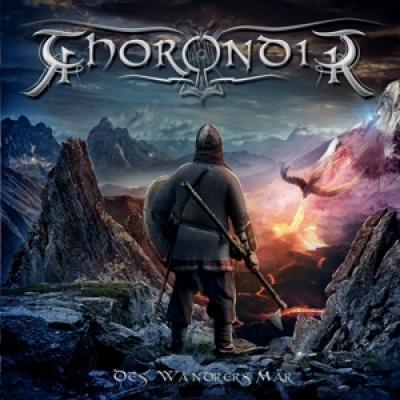 Thorondir - Des Wandres Maer