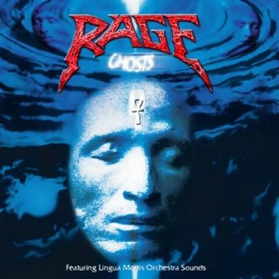 Rage - Ghost (2CD)