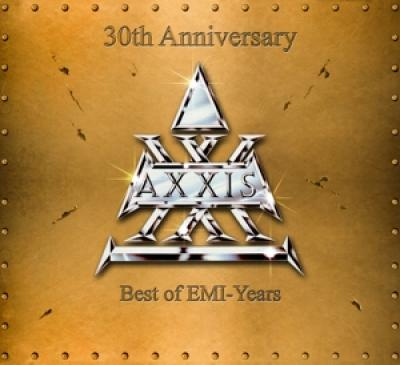 Axxis - Best Of Emi-Years (2CD)