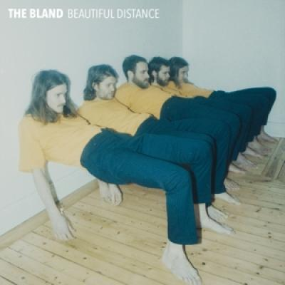 Bland - Beautiful Distance (LP)