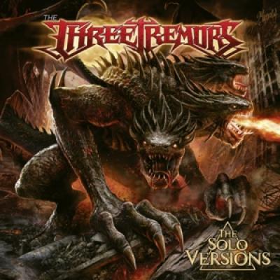 Three Tremors - Solo Versions (3CD)