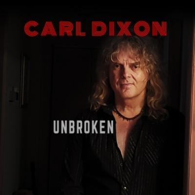 Carl Dixon - Unbroken