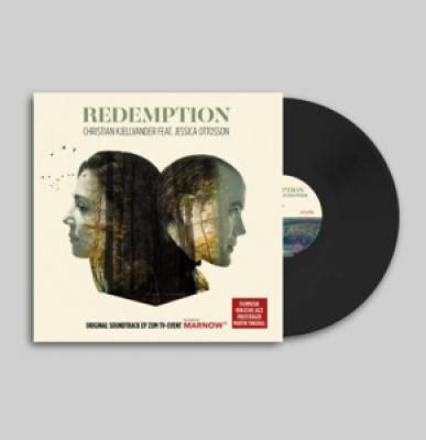 Kjellvander, Christian Fe - Redemption (LP)