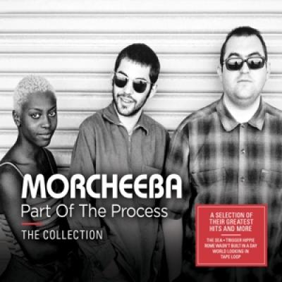 Morcheeba - Part Of The Process - The Collection (2CD)