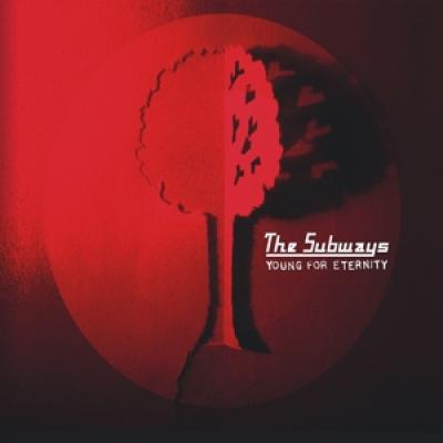 Subways - Young For Eternity (Red Vinyl) (LP)