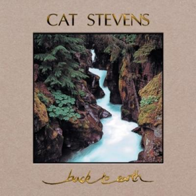 Yusuf/Cat Stevens - Back To Earth (Super Deluxe) (2LP+5CD)