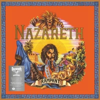 Nazareth - Rampant LP