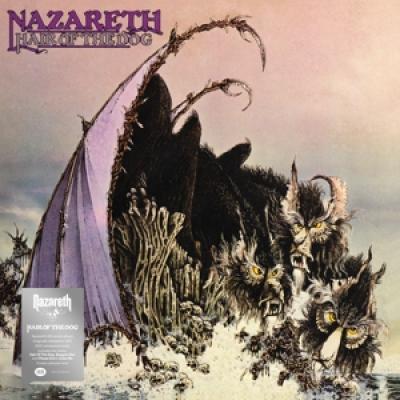 Nazareth - Hair Of The Dog LP