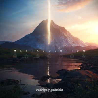 Rodrigo Y Gabriela - Mettavolution LP