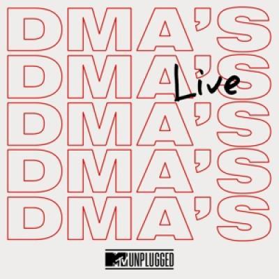 Dma'S - Mtv Unplugged Live (2LP)