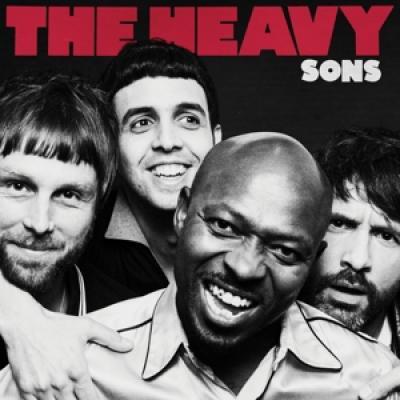 Heavy - Sons (2LP)