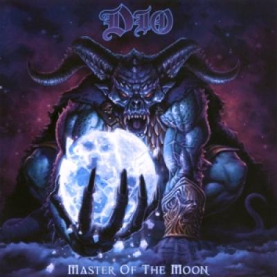 Dio - Master Of The Moon (LP)