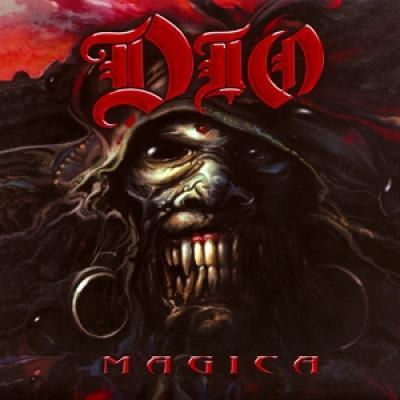 Dio - Magica (2CD)
