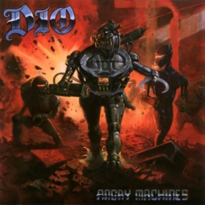 Dio - Angry Machines (2CD)
