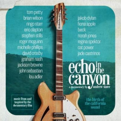 Ost - Echo In The Canyon