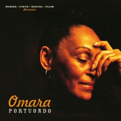Portuondo, Omara - Omara Portuondo (LP)