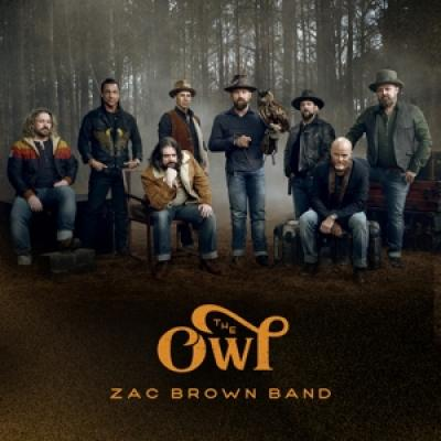 Brown, Zac -Band- - Owl (LP)