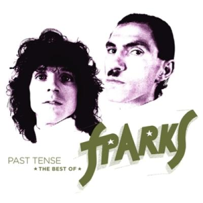 Sparks - Past Tense (The Best Of Sparks) (3CD)