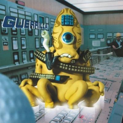 Super Furry Animals - Guerrilla (2LP)